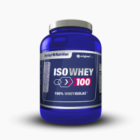 Isowhey 100 - 1.36 kg Perfect Nutrition - 1