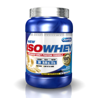 ISO Whey - 908g - Quamtrax