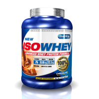Iso whey - 2.23 kg - Quamtrax