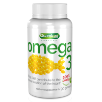 Oméga 3 - 90 softgel