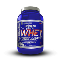 Complete whey fusion 8 - 908 g - Kaufe Online bei MOREmuscle