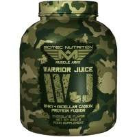 Warrior Juice - 2100g