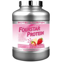 Fourstar Protein - 2kg- Buy Online at MOREmuscle