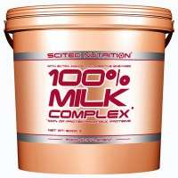 100% Milk Complex - 5kg- Buy Online at MOREmuscle