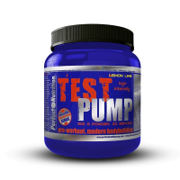 Test pump - 500 g - Perfect Nutrition