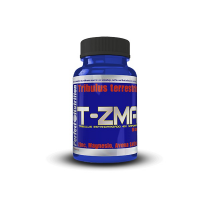 T - zma tribulus - 90 cápsulas [Perfect] - Perfect Nutrition
