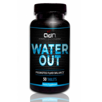 Water out diuretic - 50 Cápsulas [Perfect] - Perfect Nutrition