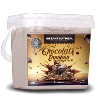 Instant oatmeal - 1900 g