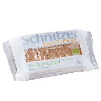 Buckwheat bread bio - 250 g
