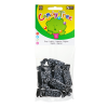 Candy toffes regaliz Bio - 75 g [Corn Candies]