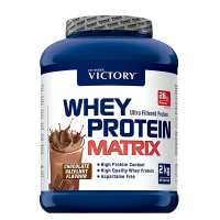 Whey protein matrix - 2 kg- Buy Online at MOREmuscle