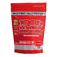 100% whey protein professional - 500 g - Scitec Nutrition