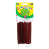 Candy trenza de regaliz sabor cereza bio - 75 g [Corn Candies]