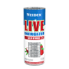 Live energized - 330ml