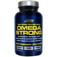 Omega Strong - 60 perle