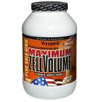 Maximum Zell Volumen - 2kg