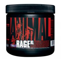 Animal Rage XL 145gr- Buy Online at MOREmuscle