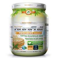 Pancakes Natural (with Stevia) - 600g