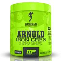 Iron CRE3 - 127g- Buy Online at MOREmuscle