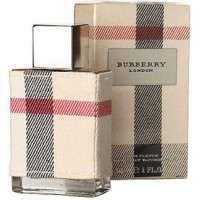 Burberry Of London Edp (W) 50ml - Fragrancias