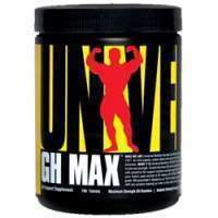 Universal GH MAX 180 Tablets
