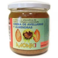 Hazelnut & Almond Butter - 330g