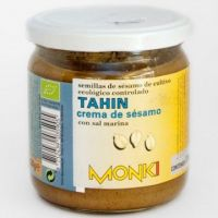 Tahini Sea Salt Spread - 330g