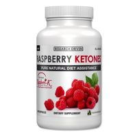 Raspberry Ketones - 100 caps