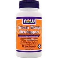 African Mango Diet Support - 60 Vcaps