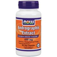Andrographis Extract 400mg - 90 vcaps