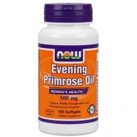 Evening Primrose 500mg - 100 softgels - Kaufe Online bei MOREmuscle