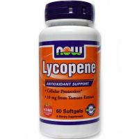 Lycopene 10mg - 60 softgels
