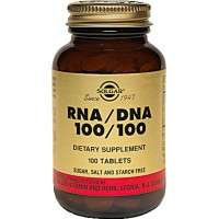 RNA/DNA 100/100 mg - 100 tabs
