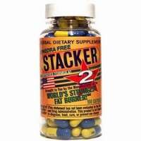 Stacker 2- 100Caps