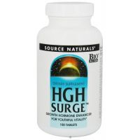 Hgh Surge - 100 tabs
