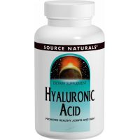 Hyaluronic Acid 50mg Bio Cell Collagen® - 60 tabs