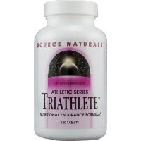 Triathlete - 100 tabs