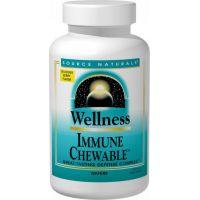 Wellness Inmune Chewable - 60 tabs