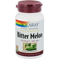Bitter Melon Extract 500mg - 30 caps