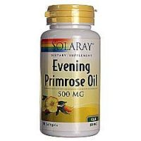 Evening Primrose Oil 500mg - 90vcaps