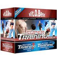 Super Training Pack - Acquista online su MASmusculo