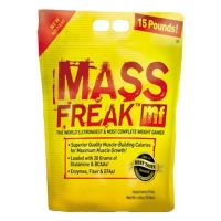 Mass Freak - 5.45 kg