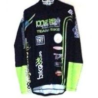 Maillot Largo MM Bike de MASmusculo