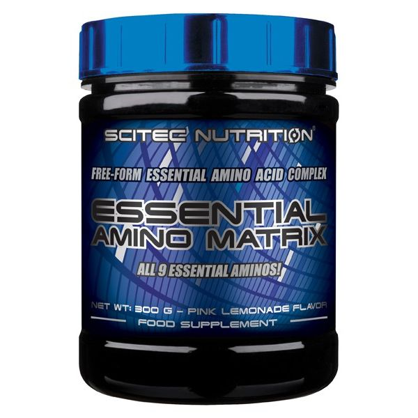 Essential Amino Matrix - 300g