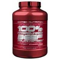 100% Hydro Beef - 1800g - Kaufe Online bei MOREmuscle