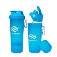 Smart Shaker SLIM 500ml- Buy Online at MOREmuscle