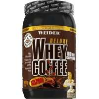 Whey Coffee - 908g - Weider