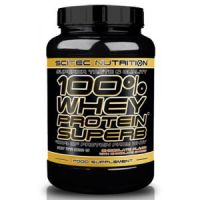 100% Whey Superb 900gr - Scitec Nutrition