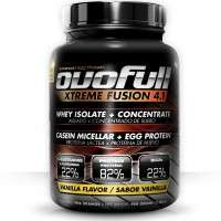 Xtreme Fusion Ovofull 4.1 - 900g- Compra online en MASmusculo