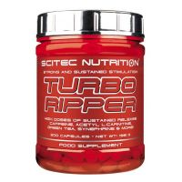 Turbo Ripper 200 Caps - Scitec Nutrition